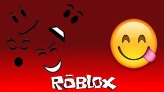 Roblox Face Codes