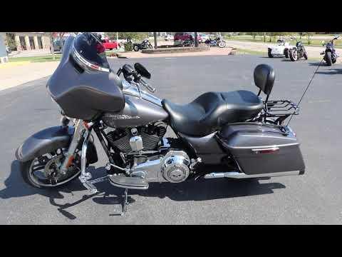 2014 Harley-Davidson Street Glide® in Carroll, Iowa - Video 1