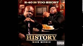 E-40 & Too Short I Dont Work For Nobody