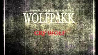 Wolfpakk - Cry Wolf (with Blaze Bayley) (cut)