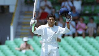 From the Vault: Teenage Tendulkar turns it on in Sydney