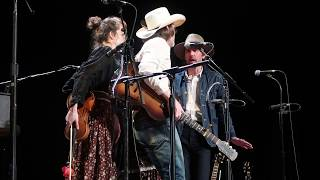 Dave Rawlings Machine · Didn't Leave Nobody but the Baby · Nashville, Tenn. 1/23/2018