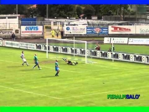 Preview video PRO PATRIA-FERALPISALO´ 1-1
