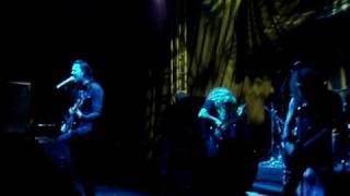 Evergrey Monday Morning Apocalypse @Eyescream Fest