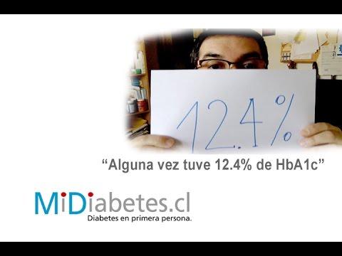 Costuras de operación en la diabetes