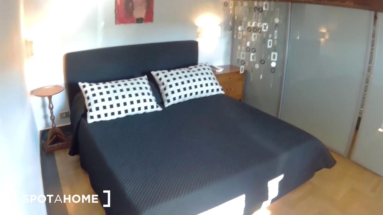 Amazing 1-bedroom apartment for rent in Duomo