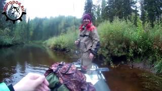 Рыбалка на хариуса архангельская обл
