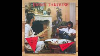 Jimmy Takoube - Dream Me Up