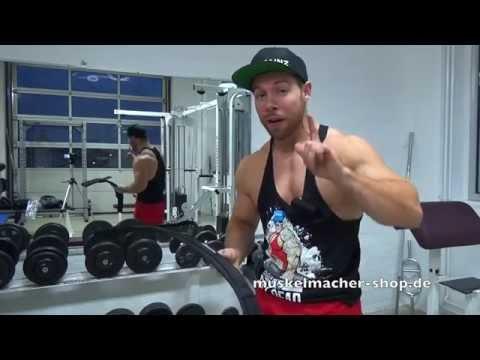 Gewichthebergürtel - Pro und Contra