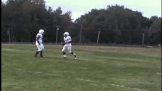 Joshua Mack Football Videos