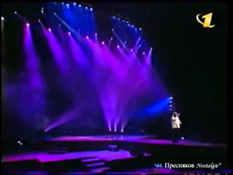 "Владимир Пресняков - ""Баллада о любви """