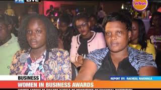 #PMLive: CREATIVE WOMEN IN BUSINESS AWARDED