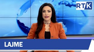 RTK3 Lajmet e orës 10:00 24.01.2020