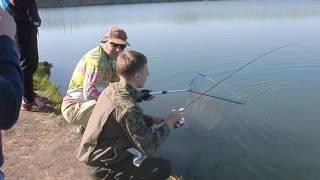 Копейск платная рыбалка