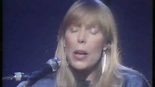JONI MITCHELL-NIGHT RIDE HOME+NUMBER ONE-WIRED C4-20.MAY.1988