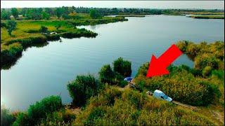 Рыбалка в новоселовка днепропетровская область отдых