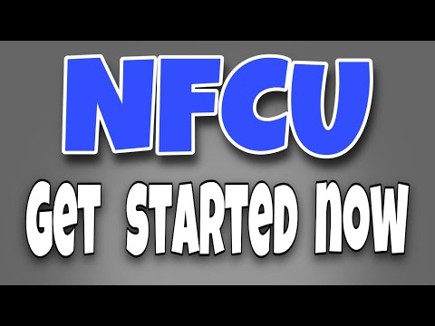 Navy Federal Credit Union Products
