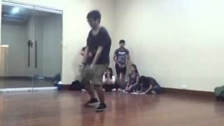 Come Get To This- Joe |  Adam Alonzo Choreography