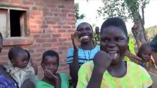Water Wells for Africa - Malawi Mountian Project Part 1