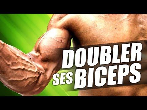 Combien on peut prendre des muscles pour six mois