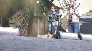 Dispatch - Here We Go @Summerjam Festival Cologne 02.07.2016