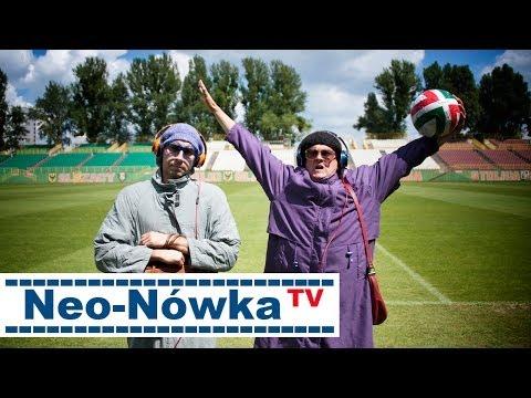 Kabaret Neonówka - Kto wygra Mundial w Brazylii?
