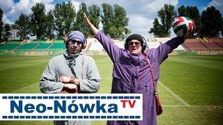 Kabaret Neo-Nówka TV - JANINA I KRYSTYNA (Triki z piłką) HD