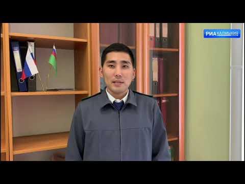Управлением Россельхознадзора на территории Республики Калмыкии проведена сертификация нового урожая зерна