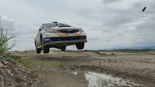 Test day - Kajetan Kajetanowicz - Subaru Impreza (03.07.2020)