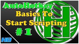 autohotkey tutorial mouse click - Thủ thuật máy tính - Chia sẽ kinh