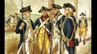 Yankee Doodle: Music of the American Revolution
