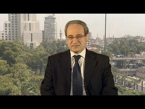 Şam yönetimi kimyasal silah suçlamasını reddediyor