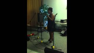 Your Joy- Chrisette Michele