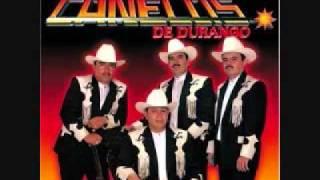 """Video thumbnail of """"Los Canelos de Durango-Quererte Jamas"""""""