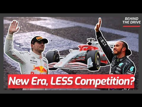 Is The 2022 F1 Season Going To Be Less Competitive?