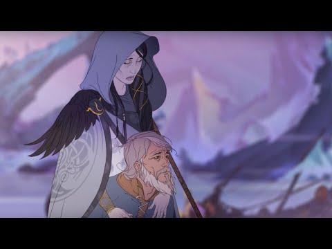 Banner Saga 3 - Key Art Reveal Trailer thumbnail