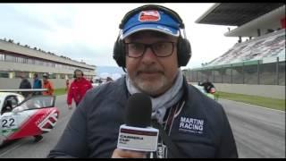 CarreraCup - Mugello2015 Race 2 Full Race