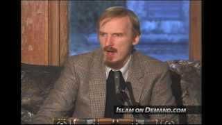 The Salafi Fallacy - Abdal Hakim Murad