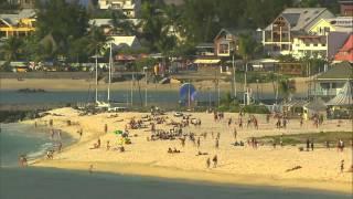 Reunion Island Overview Video
