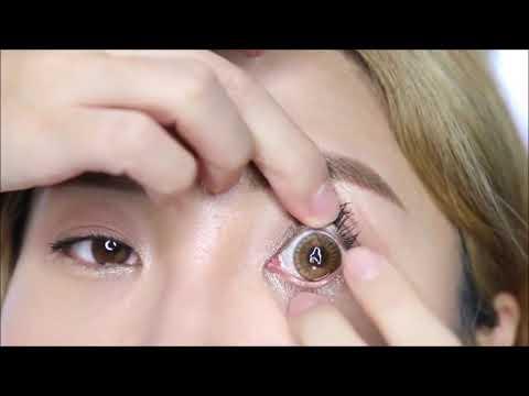 Bảo vệ mắt khỏi tia UV