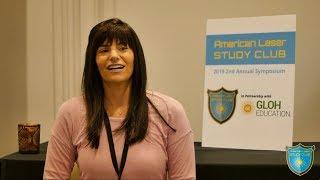 Alisa Saker, MD, IBCLC - Testimonial