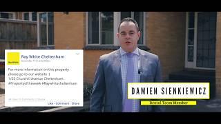 1/25 Churchill Avenue, Cheltenham - Damien Sienkiewicz