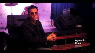 Entrevista a Richard Coleman - Agencia Rock