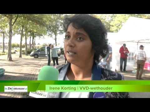 Gemeente Dronten denkt aan organisatie groot landbouwcongres rond de Floriade