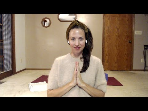 Kundalini Yoga for Detoxing with Erica Jago