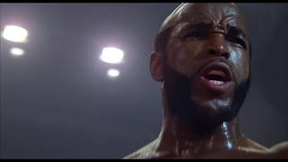Rocky 3 - Eye of The Tiger (1080p)