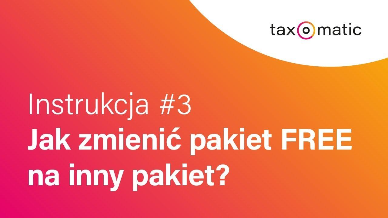 Program online dla biur rachunkowych. Poznaj Taxomatic! #otak!