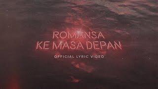Chord & Lirik Lagu Glenn Fredly - Romansa Ke Masa Depan