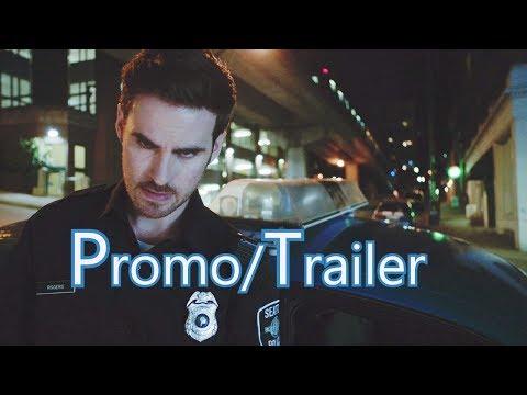Once Upon a Time Season 7 Trailer / Promo Comic Con