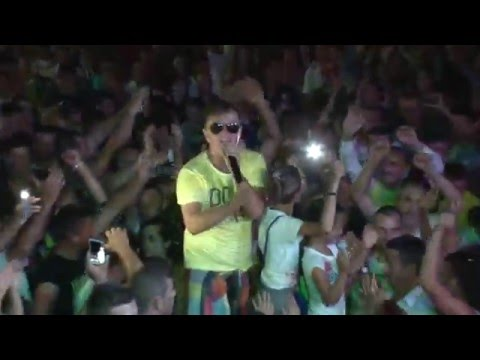 Aurel Moldoveanu – Gara in doi Video